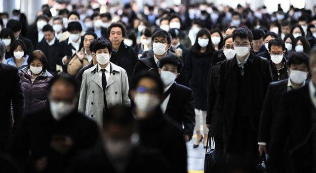 Japonya'da OHAL kararı