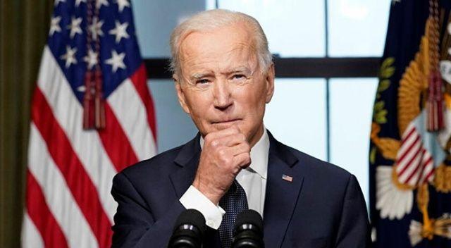 Joe Biden yönetiminden 1 milyar dolarlık İran hamlesi