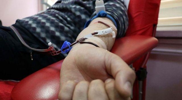 Kan hastalarından acil bağış çağrısı