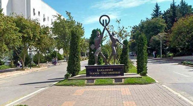 Karadeniz Teknik Üniversitesi 19 araştırma görevlisi alacak