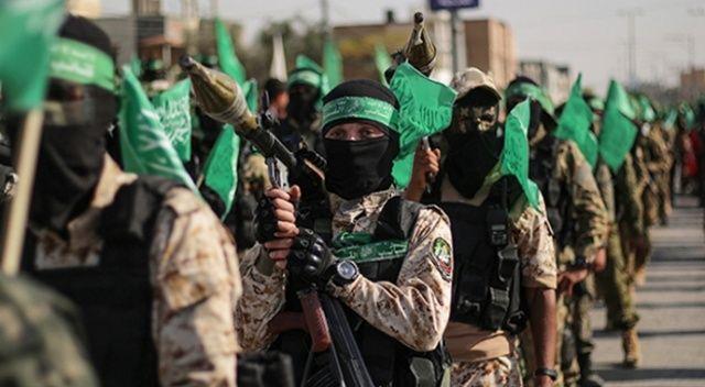 Kassam Tugayları'ndan çağrı: Ayaklan ey Filistin halkı!