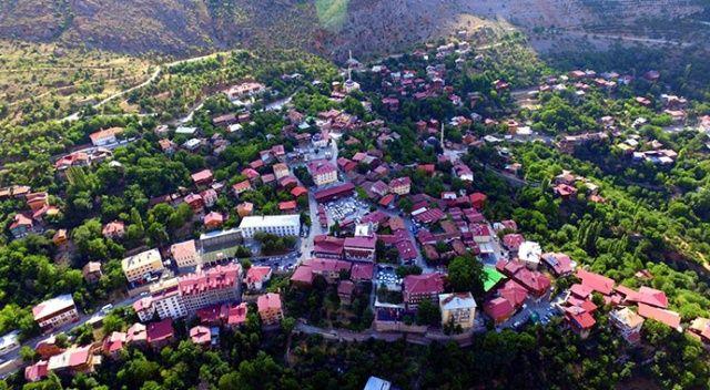 Kemaliye, UNESCO Dünya Mirası Geçici Listesine girdi