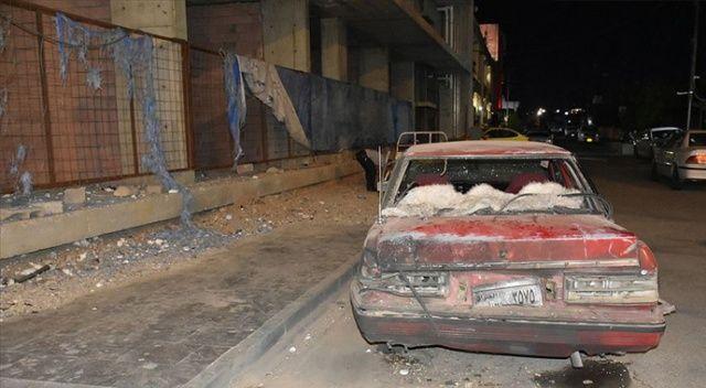 Kerkük'te DEAŞ saldırısı: 4 ölü, 2 yaralı