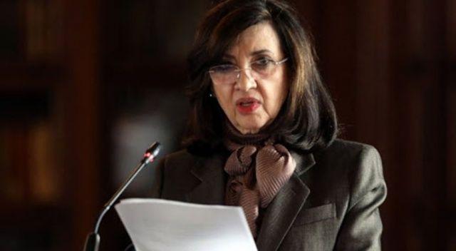 Kolombiya Dışişleri Bakanı Blum istifa etti