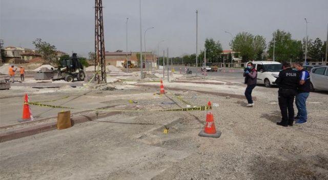 Konya'da silahlı, bıçaklı kavga: 1'i ağır 4 yaralı