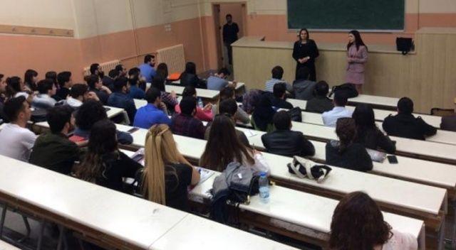 Konya Gıda ve Tarım Üniversitesi öğretim görevlisi alacak