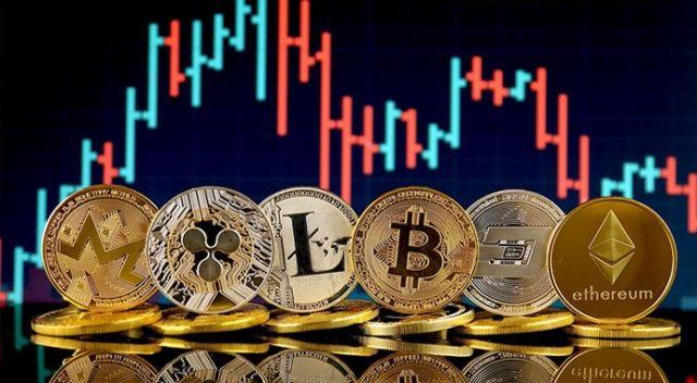 Kripto paraya vergi geliyor