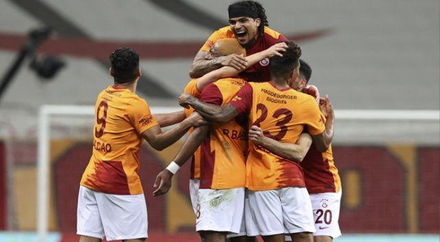 Kritik derbide gülen taraf Galatasaray oldu