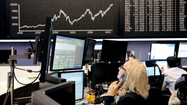Küresel piyasalar enflasyon endişesiyle satıcılı seyretti