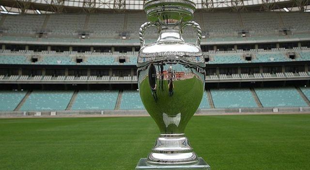 La Cartuja Stadı'na oynanacak EURO 2020 maçlarında 16 bin seyirci alınabilecek