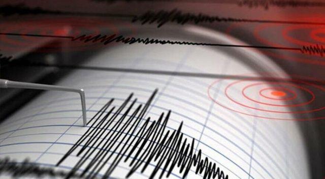 Malatya sallanıyor! 11 saatte 27 deprem