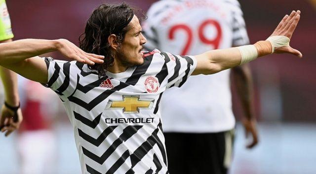 Manchester United, deplasmanda devleşti