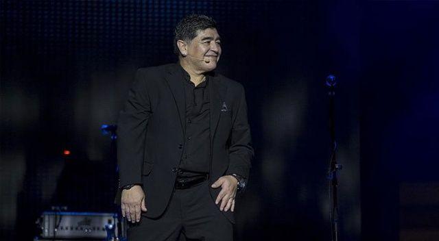 Maradona'nın ölümünü araştıran sağlık kurulu: Tıbbi bakımı yetersizdi