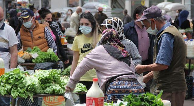 Market pahalı geldi, pazar kıymete bindi