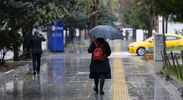 Meteoroloji duyurdu! Bugün hava nasıl olacak? 2 Mayıs 2021 hava durumu