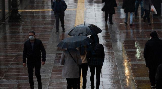 Meteoroloji duyurdu! Bugün hava nasıl olacak? 5 Mayıs 2021 hava durumu