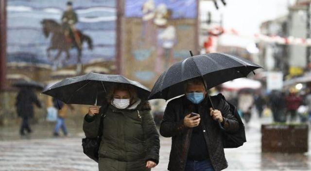 Meteoroloji duyurdu! Bugün hava nasıl olacak? 7 Mayıs 2021 hava durumu