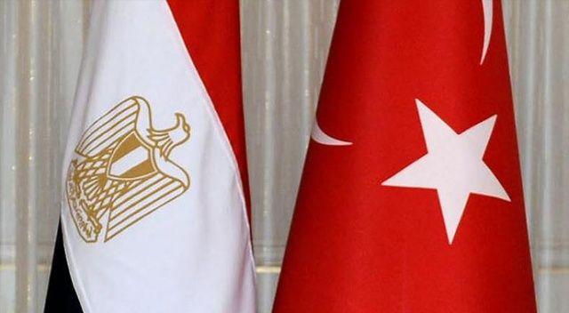 Mısır: Türk heyetiyle 5-6 Mayıs'ta Kahire'de siyasi istişareler yapılacak