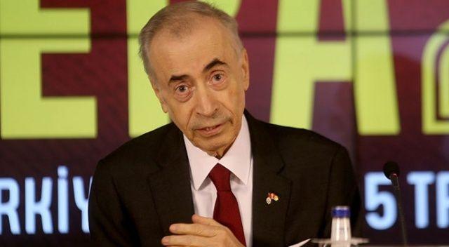 Mustafa Cengiz: Ben artık aday değilim