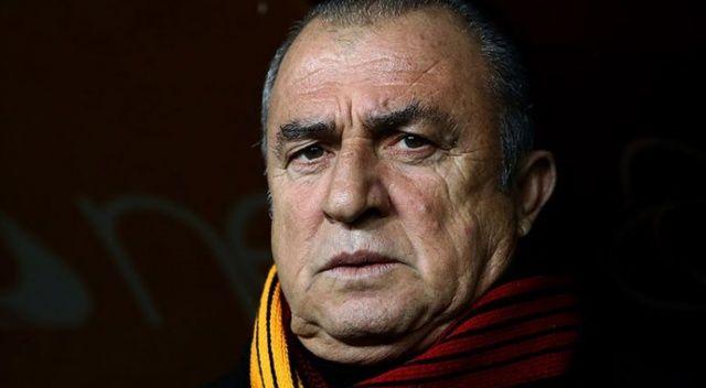 Mustafa Cengiz'in olay açıklamalarına Fatih Terim'den cevap