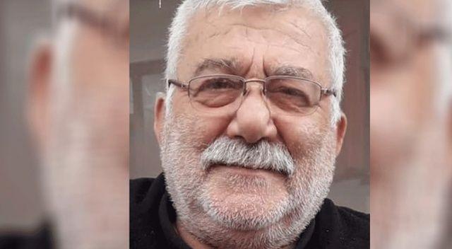 Müzisyen ve yazar Ömer Çakıroğlu kalp krizi sonucu hayatını kaybetti
