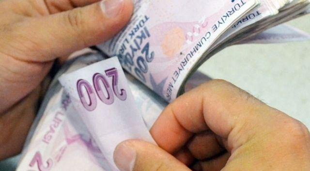 Nakdi Ücret Desteği ödemeleri 10 Mayıs'ta yapılacak