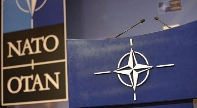NATO Askeri Komitesi Belçika'da toplandı