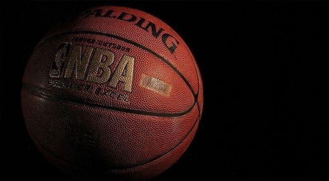 NBA'de Celtics, Spurs'ü Tatum'un 60 sayısı sayesinde yendi