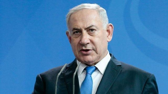 Netanyahu: Gazze'ye yönelik askeri operasyon devam edecek