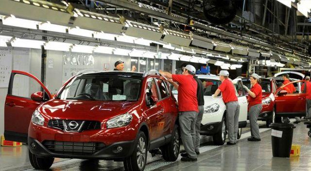 Nissan 2021 mali yılında 60 milyar yen net kayıp bekliyor