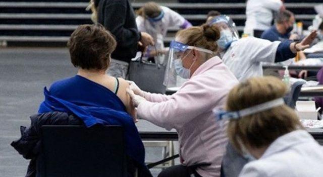 Ohio'da aşıya teşvik: Her hafta bir kişiye 1 milyon dolar!
