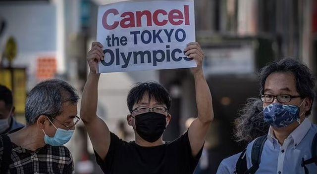Olimpiyatların iptali Japonya'ya 17 milyar dolara mal olacak