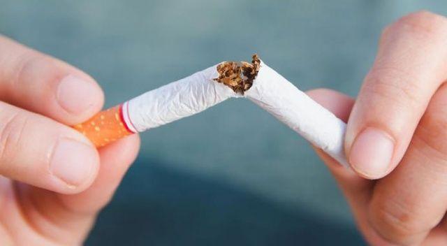 Orucu sigarayla açmak kalbi yoruyor