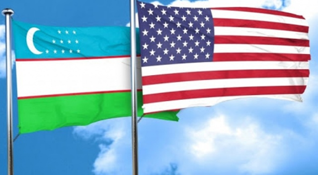 Özbekistan'dan ABD'ye üs resti: Kurulamaz