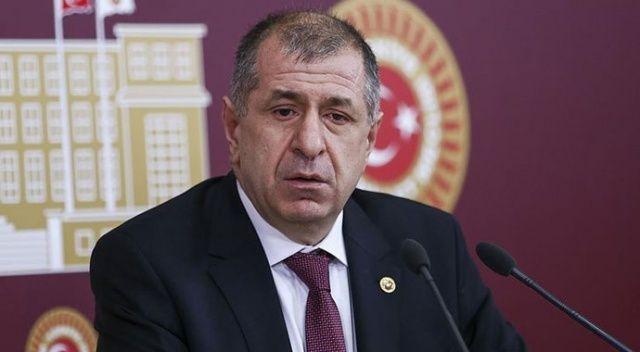 Özdağ, Kavuncu'nun FETÖ soruşturmasında ifade verdi