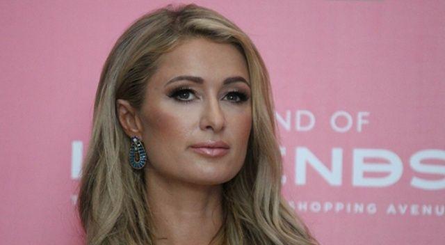 Paris Hilton'dan İsrail'e çağrı: Soykırımı durdurun