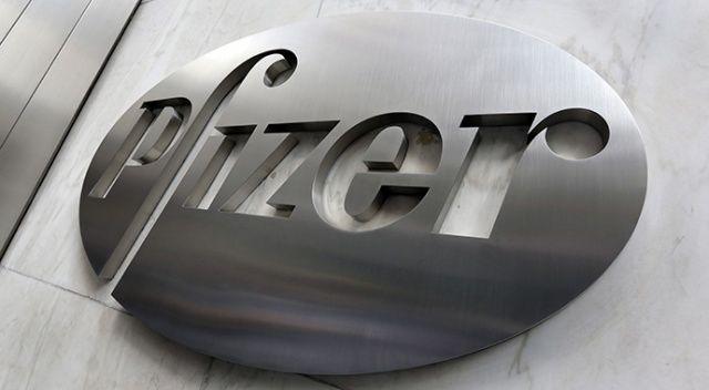 Pfizer: Aşıdan bu yıl 26 milyar dolar gelir elde etmeyi düşünüyoruz