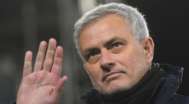 Roma'da Jose Mourinho dönemi