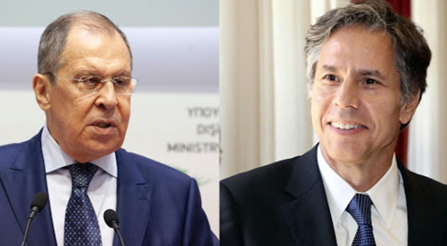 Rusya ve ABD'li bakanlardan kritik görüşme kararı