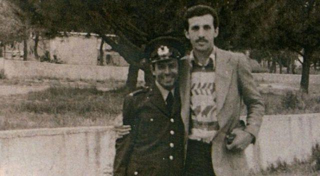 Sağdaki Erdoğan soldaki kim? Başkan arşivini açtı