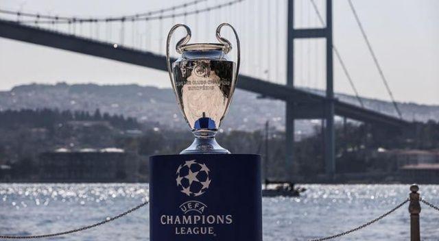 Şampiyonlar Ligi finali, Portekiz'e Dragao Stadı'na verildi