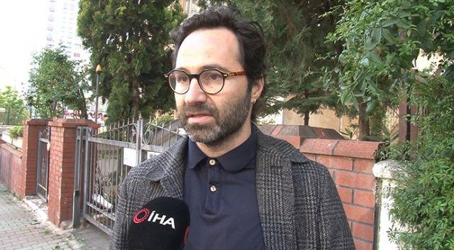 Sanatçı Ozan Musluoğlu'na hırsızlık şoku!