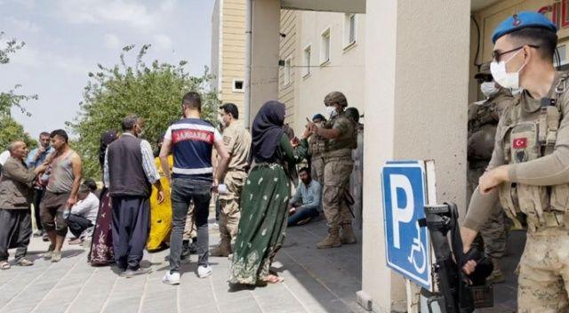 Şanlıurfa'da silahlı kavga: 3 ölü, 6 yaralı