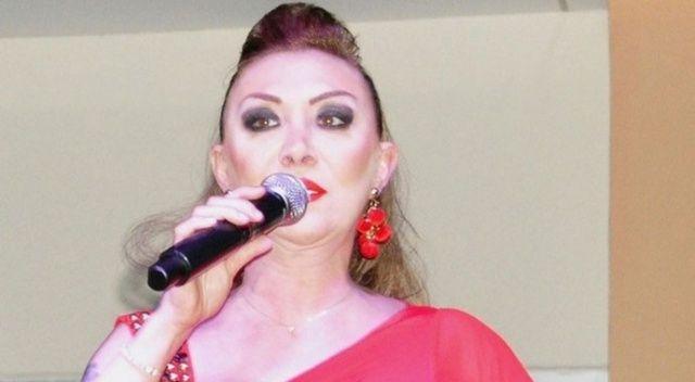 Şarkıcı Güllü, 'öldü' iddialarına isyan etti