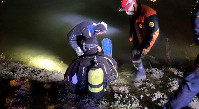 Serinlemek için göle giren 2 çocuktan acı haber