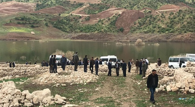 Siirt'te kaybolan çoban Zarova Çayı'nda ölü bulundu