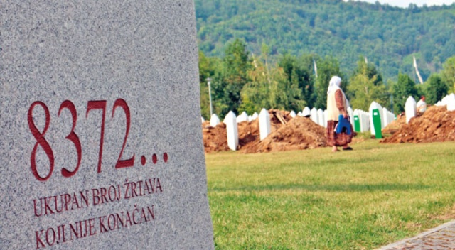 Sırplar şimdi olsa yapamazdı