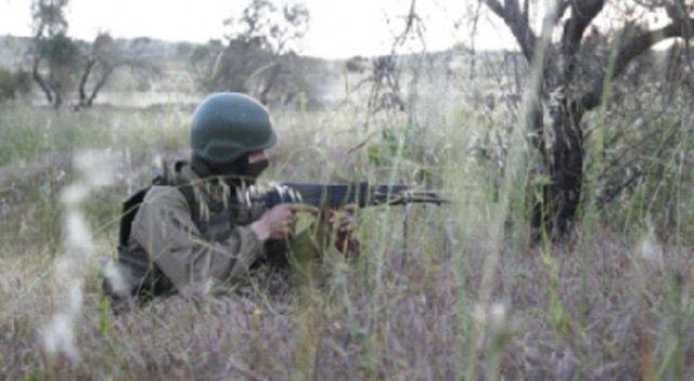 SMO'dan PKK'ya şafak baskını