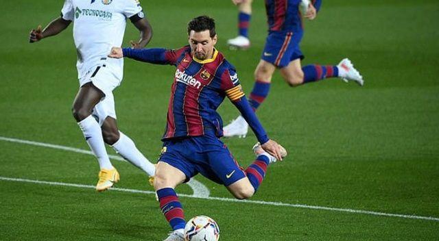 Sosyal medya boykotuna Lionel Messi de katıldı