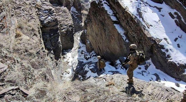 Soylu: Eren operasyonlarında toplam 40 terörist etkisiz hale getirildi